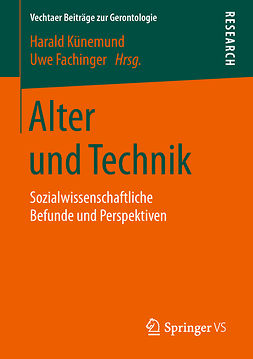 Fachinger, Uwe - Alter und Technik, ebook