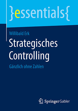 Erk, Willibald - Strategisches Controlling, e-bok