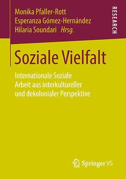 Gómez-Hernández, Esperanza - Soziale Vielfalt, ebook