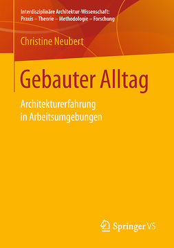 Neubert, Christine - Gebauter Alltag, ebook