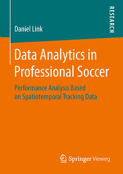 Link, Daniel - Data Analytics in Professional Soccer, ebook