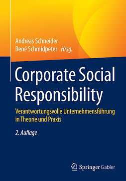 Schmidpeter, René - Corporate Social Responsibility, ebook