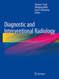 Reith, Wolfgang - Diagnostic and Interventional Radiology, ebook