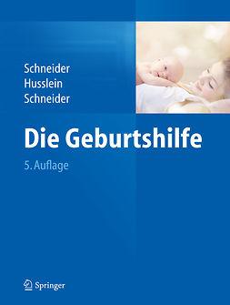 Husslein, Peter - Die Geburtshilfe, ebook