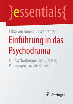 Ameln, Falko - Einführung in das Psychodrama, e-kirja