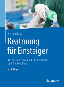 Lang, Hartmut - Beatmung für Einsteiger, ebook