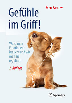 Barnow, Sven - Gefühle im Griff!, ebook