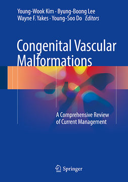 Do, Young-Soo - Congenital Vascular Malformations, ebook