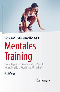 Hermann, Hans-Dieter - Mentales Training, ebook