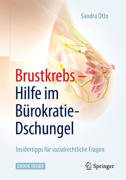 Otto, Sandra - Brustkrebs – Hilfe im Bürokratie-Dschungel, ebook