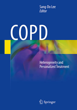 Lee, Sang-Do - COPD, ebook