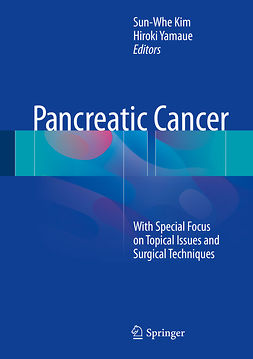 Kim, Sun-Whe - Pancreatic Cancer, ebook