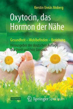 Jansen, Fritz - Oxytocin, das Hormon der Nähe, ebook