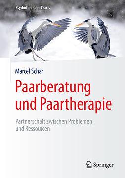 Schär, Marcel - Paarberatung und Paartherapie, ebook