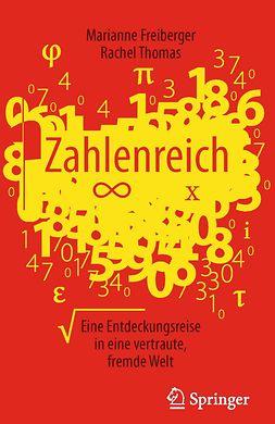 Freiberger, Marianne - Zahlenreich, ebook