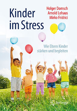 Domsch, Holger - Kinder im Stress, ebook