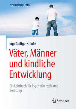 Seiffge-Krenke, Inge - Väter, Männer und kindliche Entwicklung, ebook