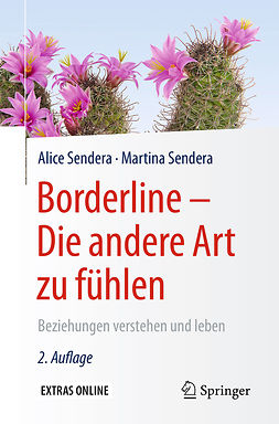 Sendera, Alice - Borderline - Die andere Art zu fühlen, ebook