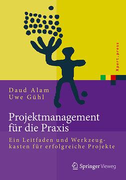 Alam, Daud - Projektmanagement für die Praxis, ebook