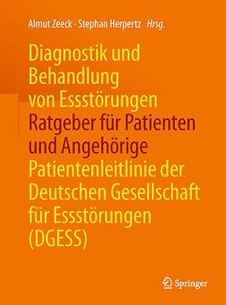 Herpertz, Stephan - Diagnostik und Behandlung von Essstörungen Ratgeber für Patienten und Angehörige, ebook
