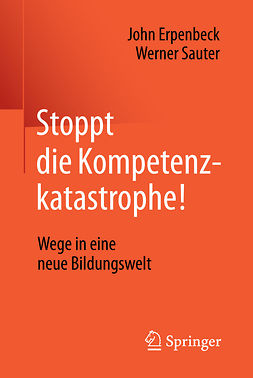 Erpenbeck, John - Stoppt die Kompetenzkatastrophe!, ebook