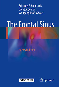 Draf, Wolfgang - The Frontal Sinus, e-bok