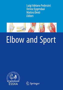 Denti, Matteo - Elbow and Sport, e-kirja