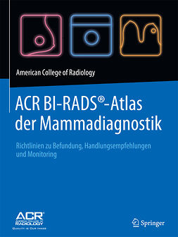 - ACR BI-RADS®-Atlas der Mammadiagnostik, ebook
