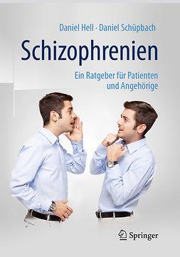 Hell, Daniel - Schizophrenien, ebook