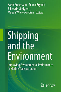 Andersson, Karin - Shipping and the Environment, ebook