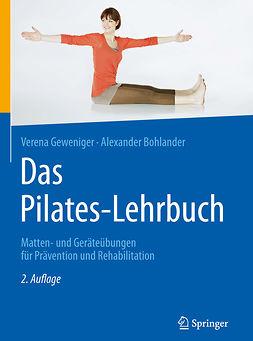 Bohlander, Alexander - Das Pilates-Lehrbuch, ebook