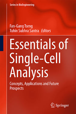Santra, Tuhin Subhra - Essentials of Single-Cell Analysis, ebook