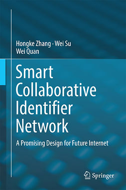 Quan, Wei - Smart Collaborative Identifier Network, ebook