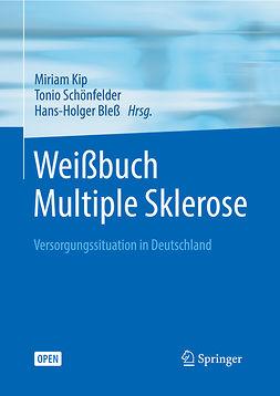 Bleß, H.-H. - Weißbuch Multiple Sklerose, ebook