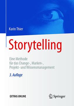 Thier, Karin - Storytelling, ebook