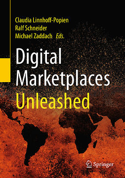 Linnhoff-Popien, Claudia - Digital Marketplaces Unleashed, e-kirja