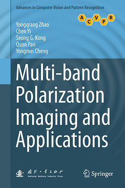 Cheng, Yongmei - Multi-band Polarization Imaging and Applications, ebook