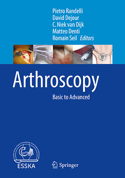 Dejour, David - Arthroscopy, ebook