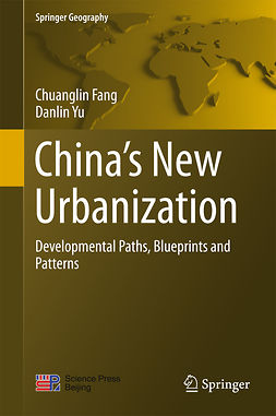 Fang, Chuanglin - China's New Urbanization, ebook