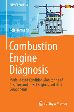 Isermann, Rolf - Combustion Engine Diagnosis, ebook