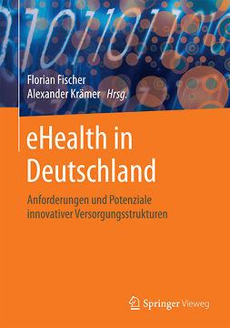 Fischer, Florian - eHealth in Deutschland, ebook
