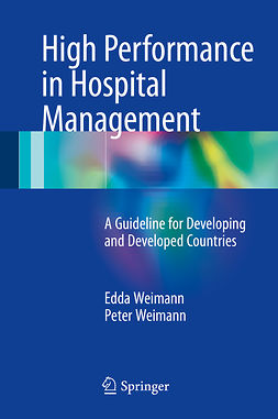 Weimann, Edda - High Performance in Hospital Management, ebook