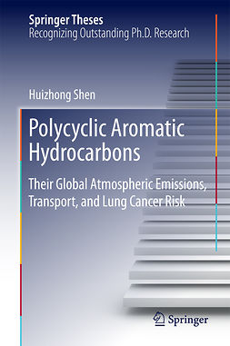Shen, Huizhong - Polycyclic Aromatic Hydrocarbons, ebook