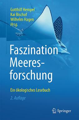 Bischof, Kai - Faszination Meeresforschung, ebook