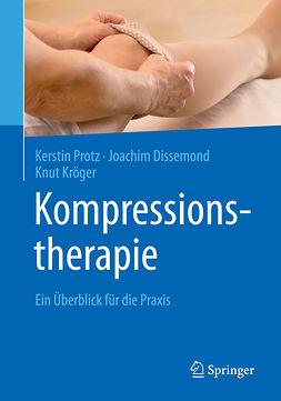 Dissemond, J. - Kompressionstherapie, ebook