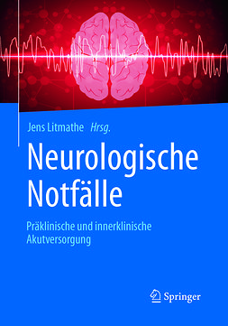 Litmathe, Jens - Neurologische Notfälle, ebook