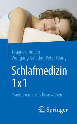 Crönlein, Tatjana - Schlafmedizin 1×1, ebook