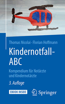 Hoffmann, Florian - Kindernotfall-ABC, ebook