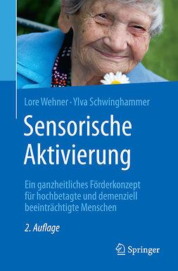 Schwinghammer, Ylva - Sensorische Aktivierung, ebook