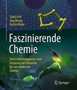 Feil, Sylvia - Faszinierende Chemie, e-bok
